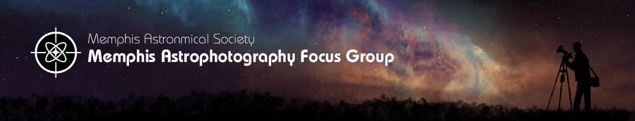 The Memphis Astronomical Society